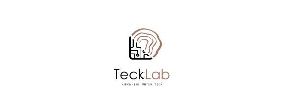 Logo des Vereins TeckLab