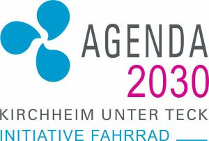 Logo der Lokalen Agenda 2020 - Initiative Fahr Rad