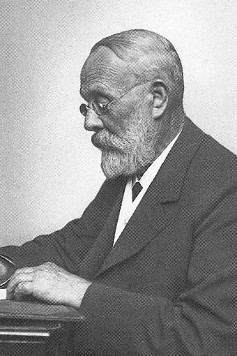Friedrich Wilhelm Schönig
