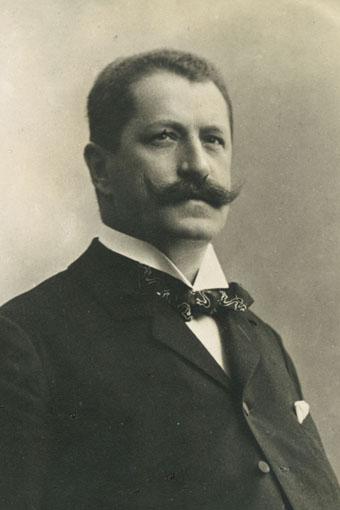 Otto Ficker