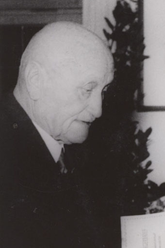 Andreas Marx
