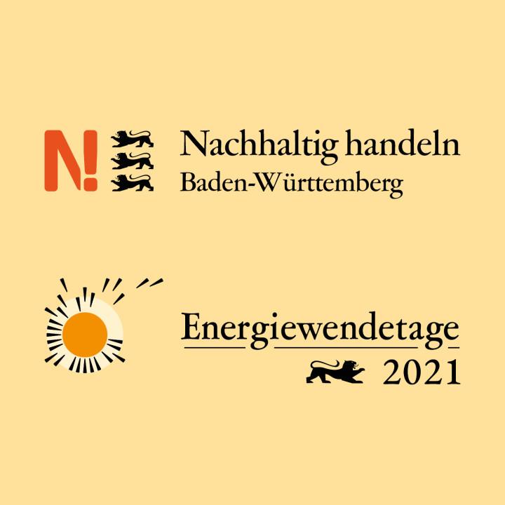 Logo Energiewende- und Nachhaltigkeitstage