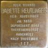 Babette Reutlinger
