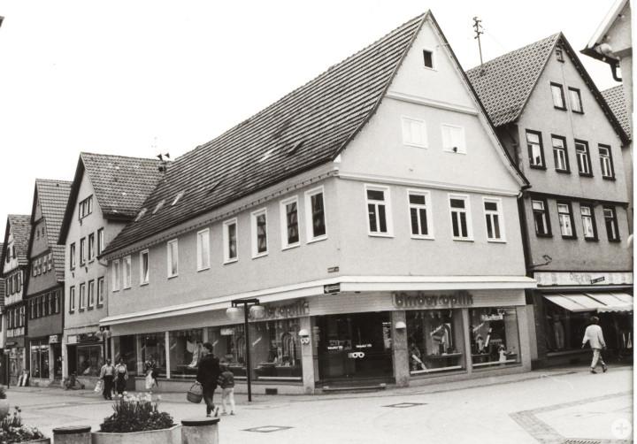 Marktstraße 15 (StadtA Ki F 11981)