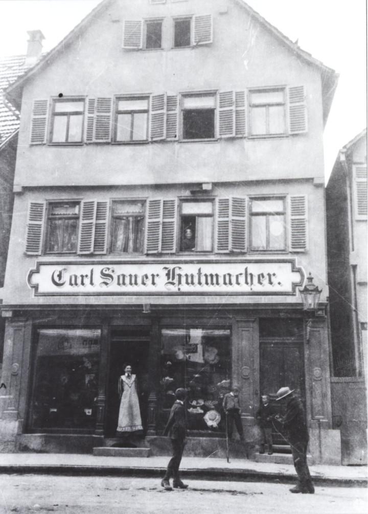 Marktstraße 36 (StadtA Ki F 16422)