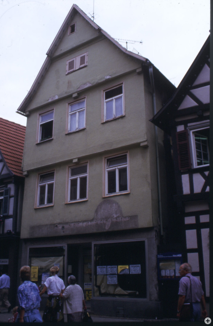 Marktstraße 37 (StadtA Ki F 09600)
