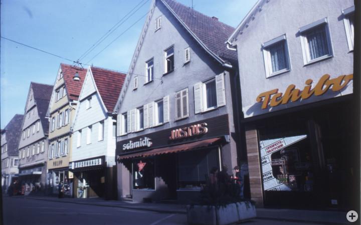 Marktstraße 41,43,45,47,49 (StadtA Ki F 10904)