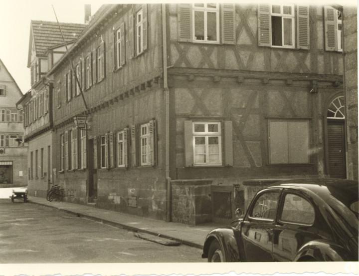 Kornstraße 4 (StadtA Ki F 01152)