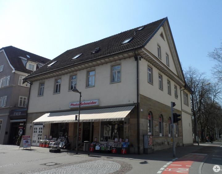 Marktstraße 2