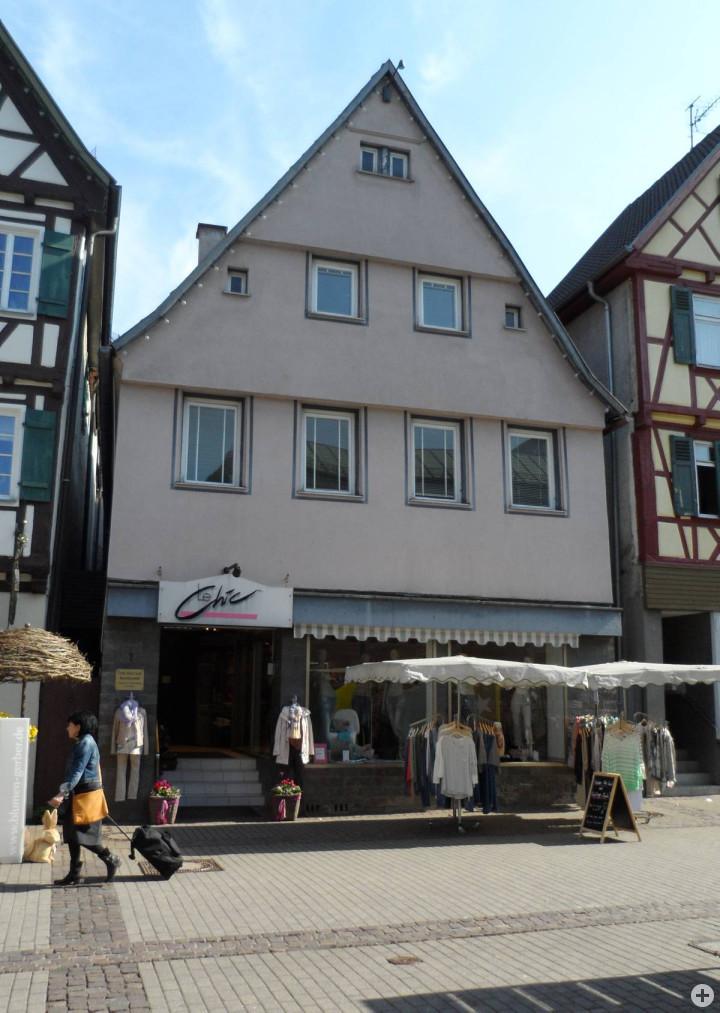 Marktstraße 7