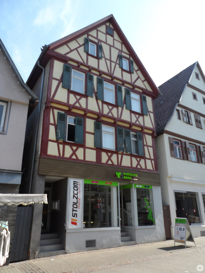 Marktstraße 9