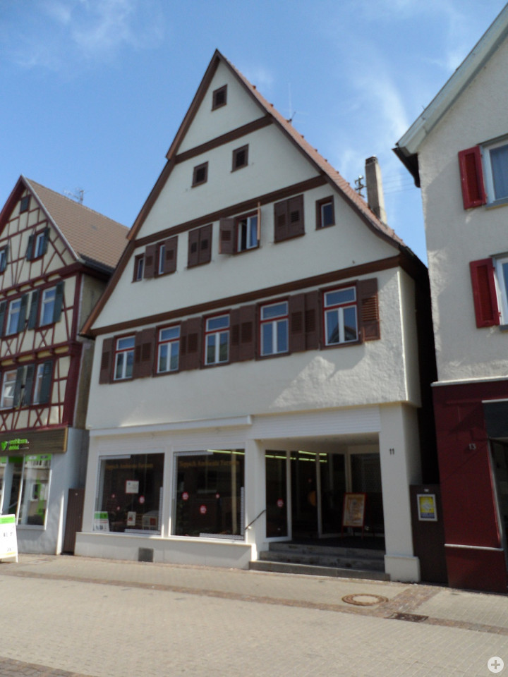 Marktstraße 11