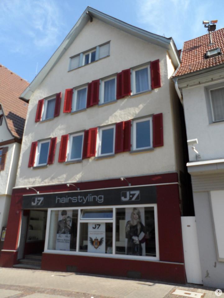 Marktstraße 13