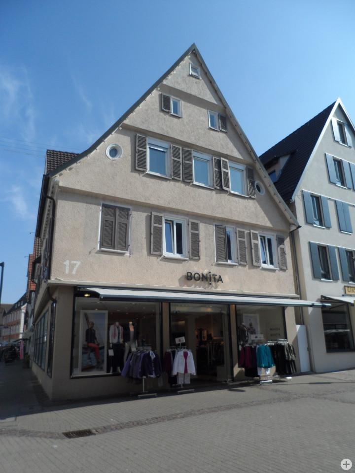 Marktstraße 17