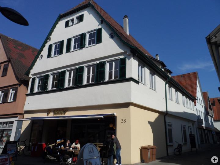 Marktstraße 33