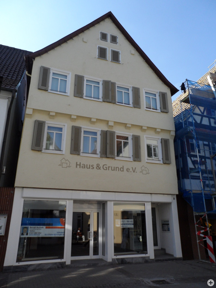 Marktstraße 36