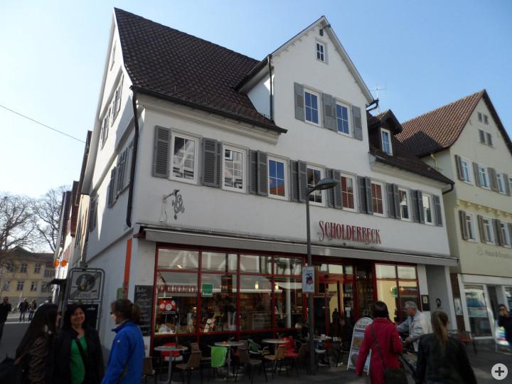 Marktstraße 38