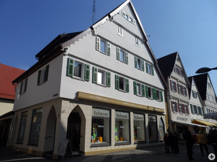 Marktstraße 41