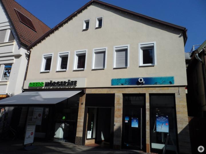 Marktstraße 49