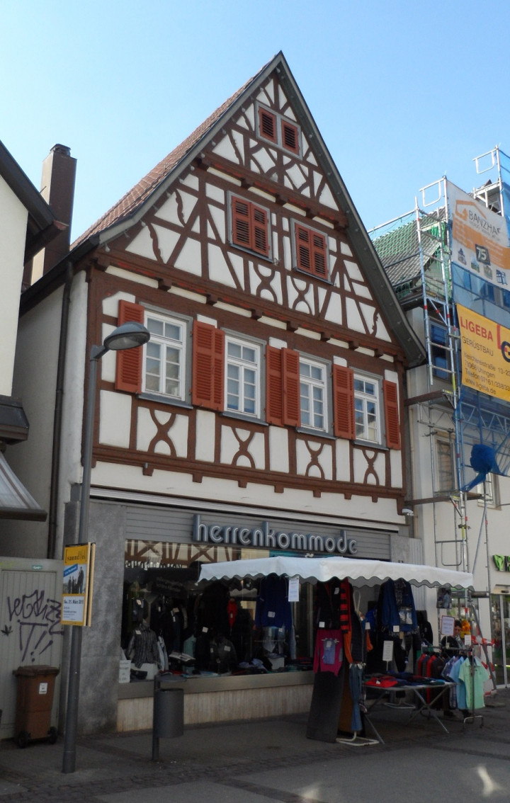 Marktstraße 52