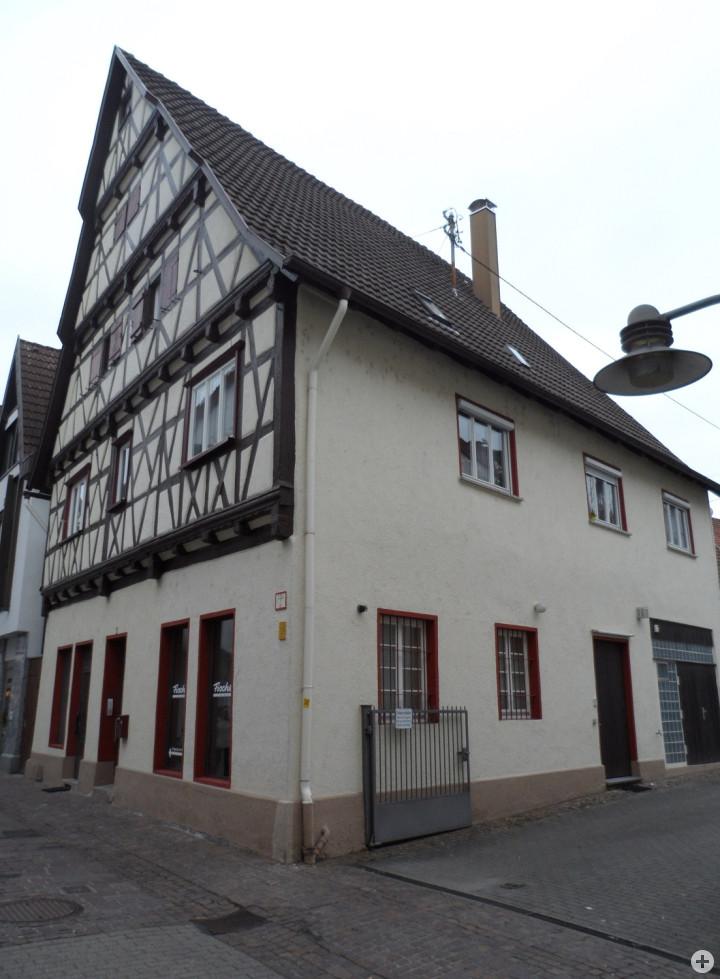 Brandstraße 3