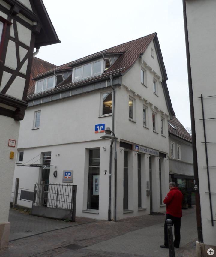 Brandstraße 7