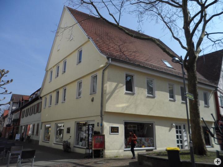 Dreikönigstraße 8