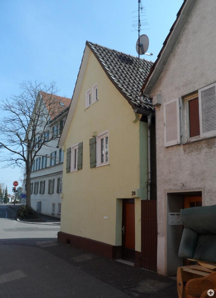 Dreikönigstraße 20