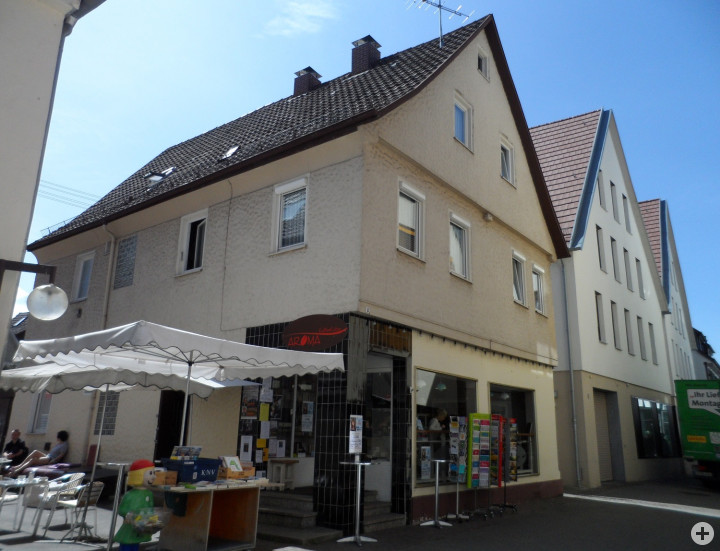 Flachsstraße 8