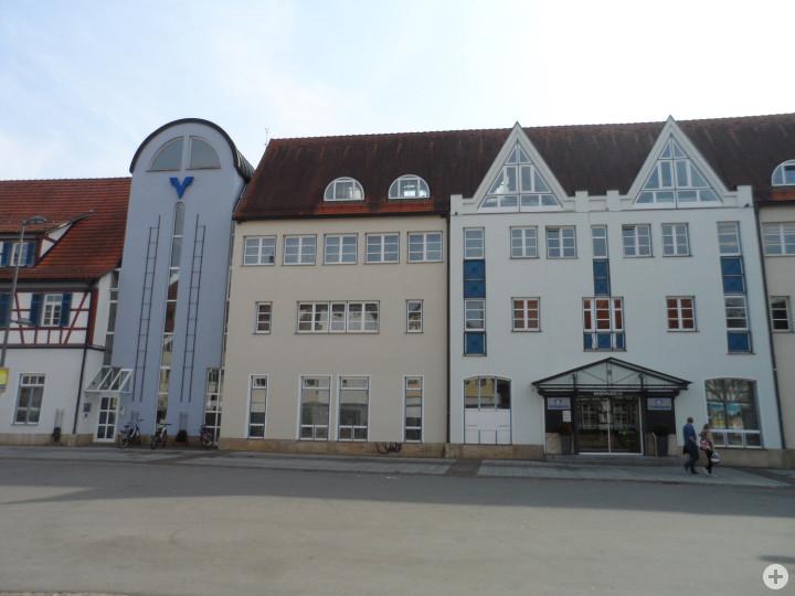 Marktplatz 1-3