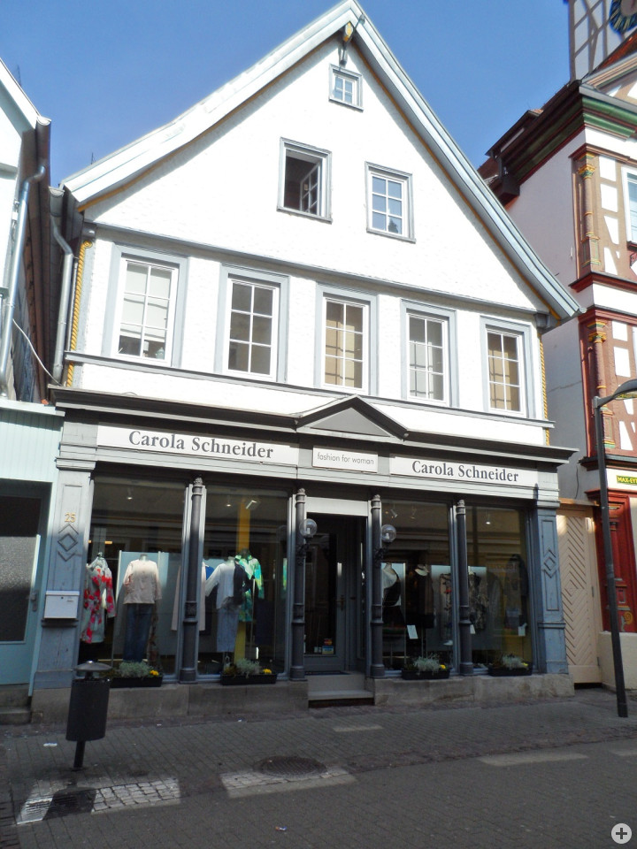 Max-Eyth-Straße 25