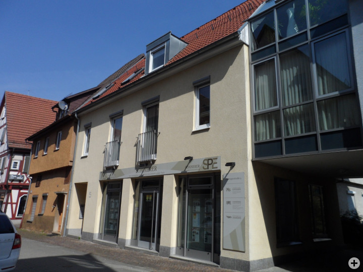 Metzgerstraße 5