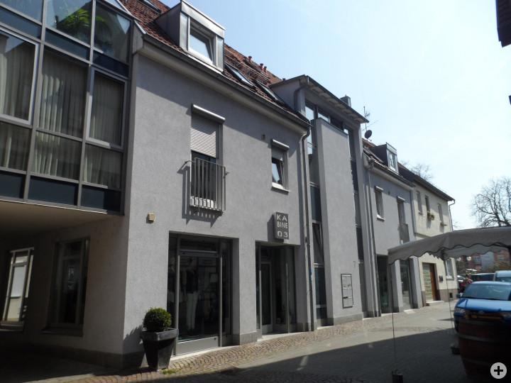 Metzgerstraße 7