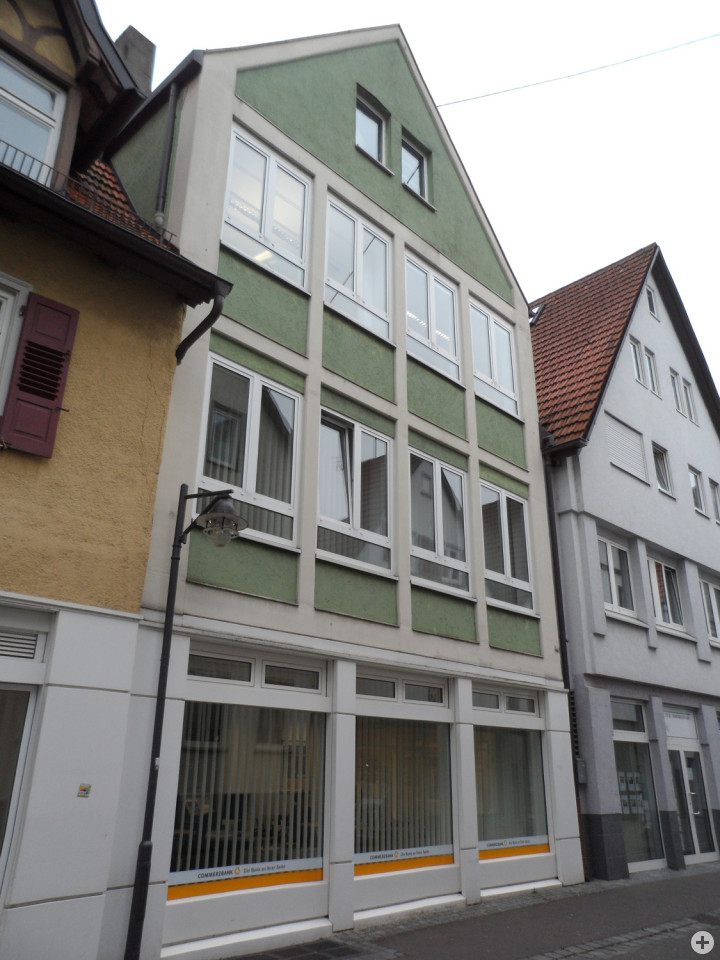 Paulinenstraße 1