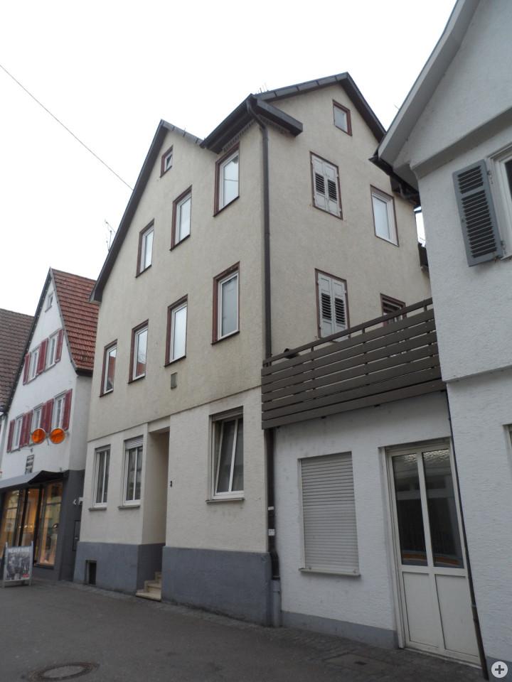 Paulinenstraße 2