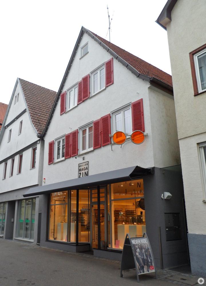 Paulinenstraße 4