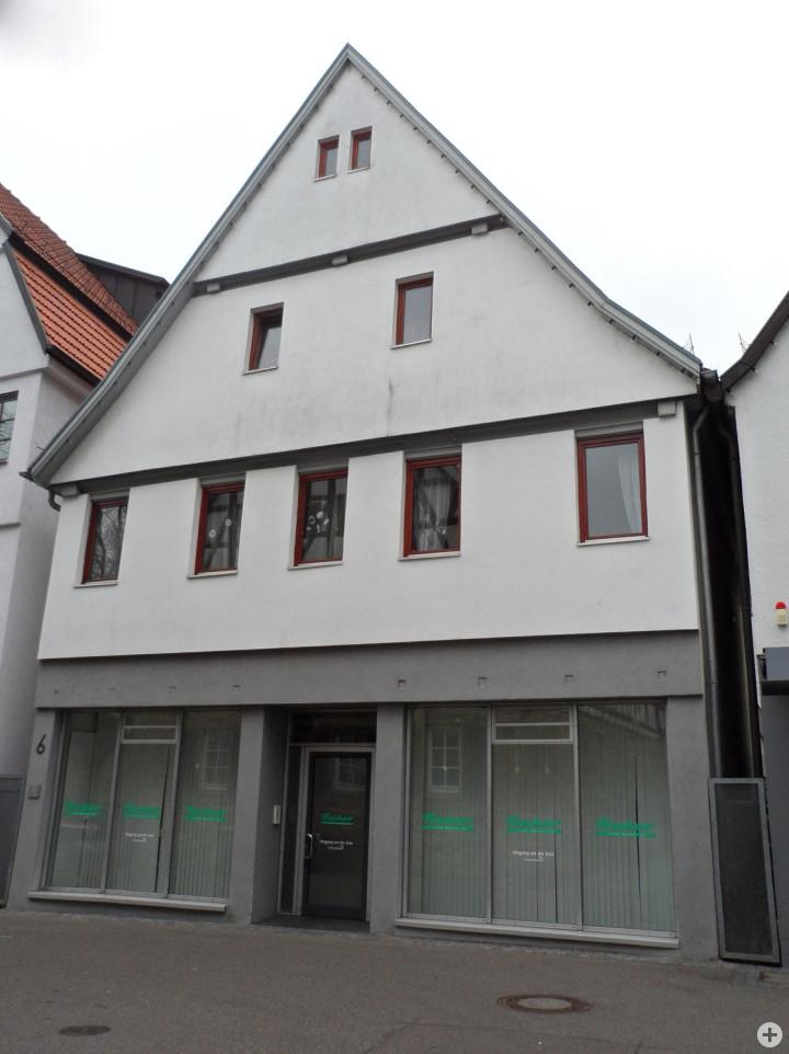 Paulinenstraße 6