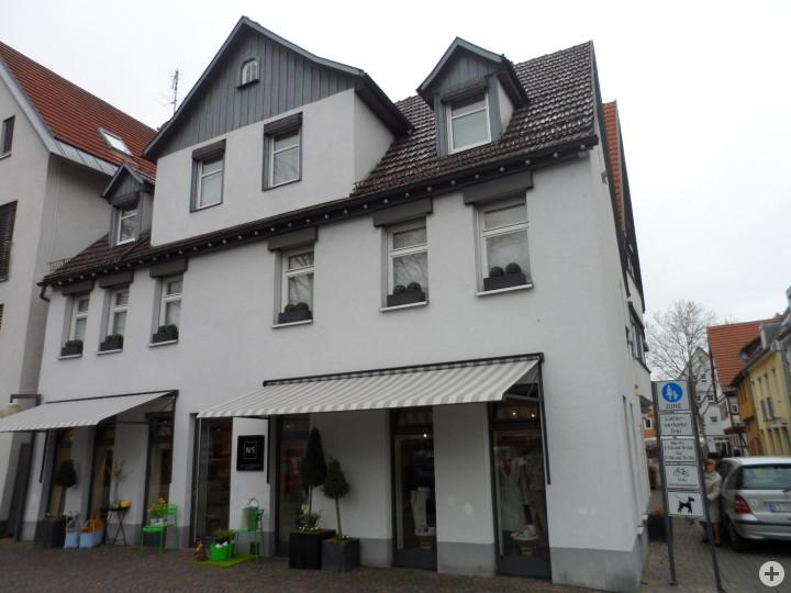 Rossmarkt 5