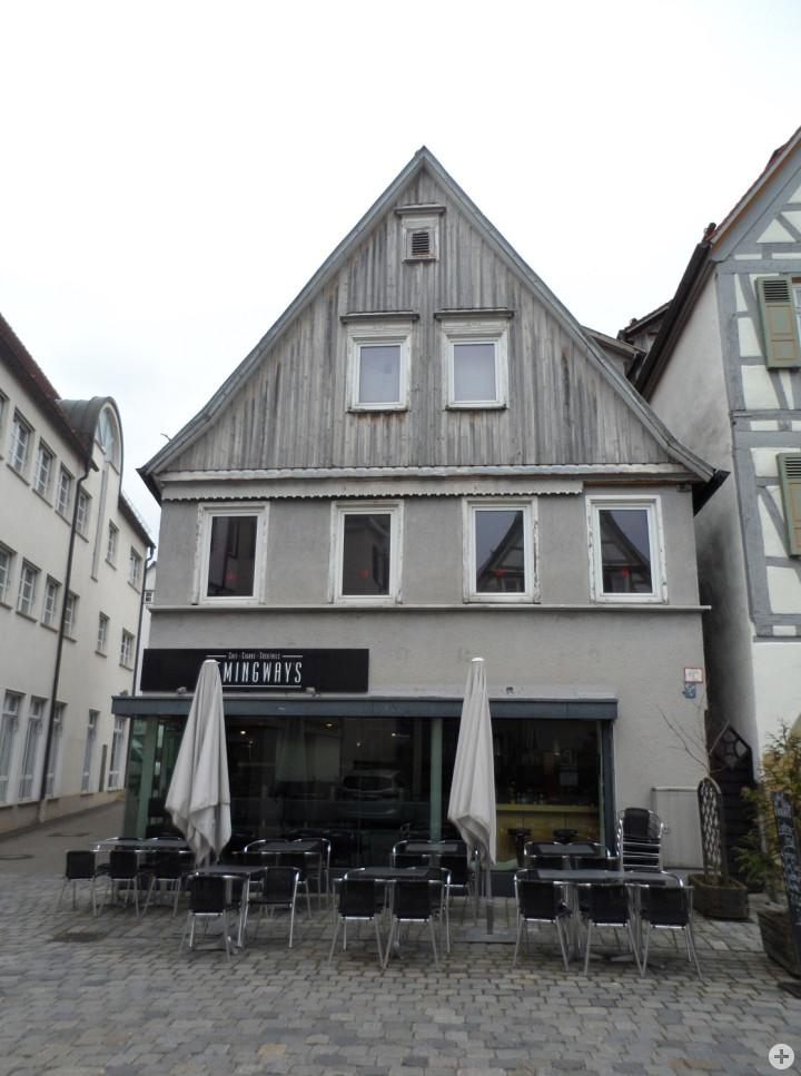 Schlossplatz 16