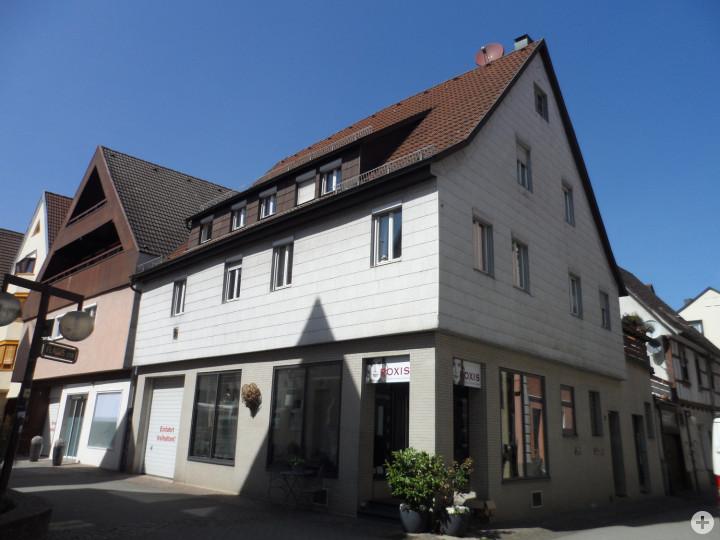 Schuhstraße 2