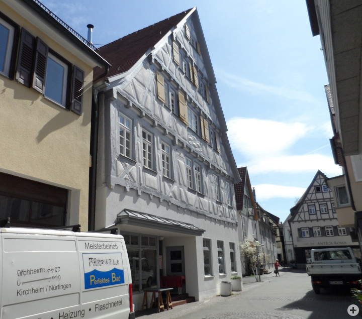 Schuhstraße 3