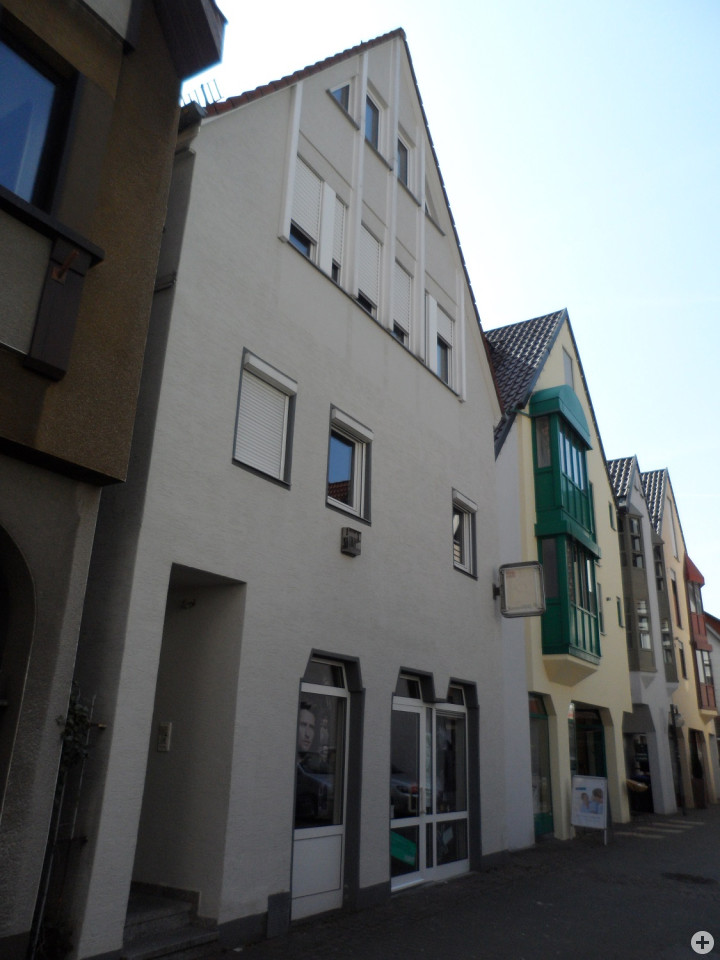 Sophienstraße 6