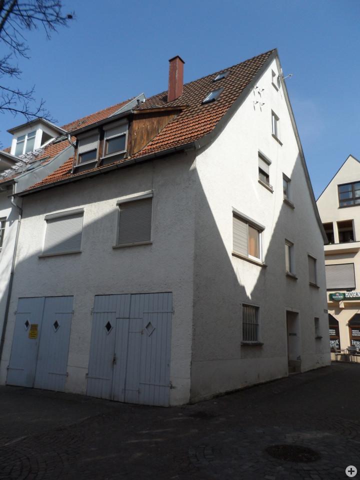 Sophienstraße 11