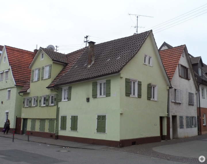 Turmstraße 14
