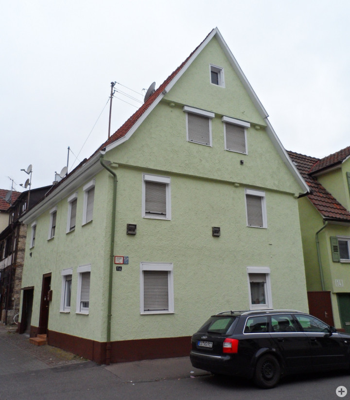 Turmstraße 16