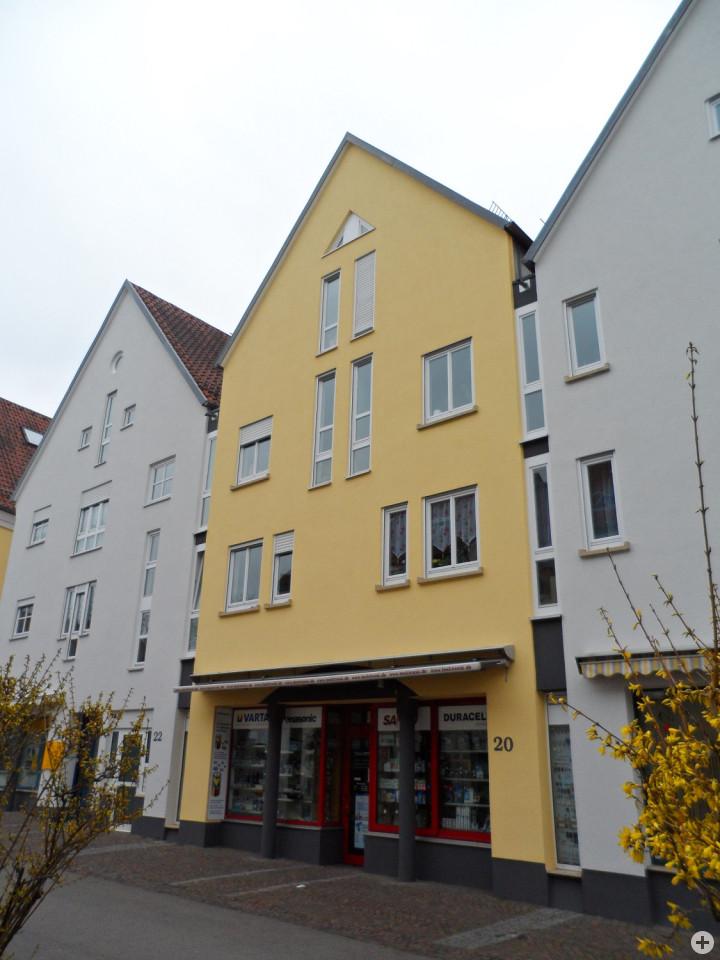 Turmstraße 20 (Mitte)