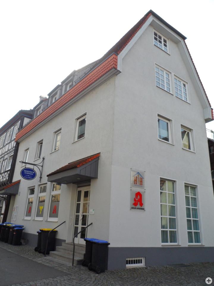 Widerholtstraße 1