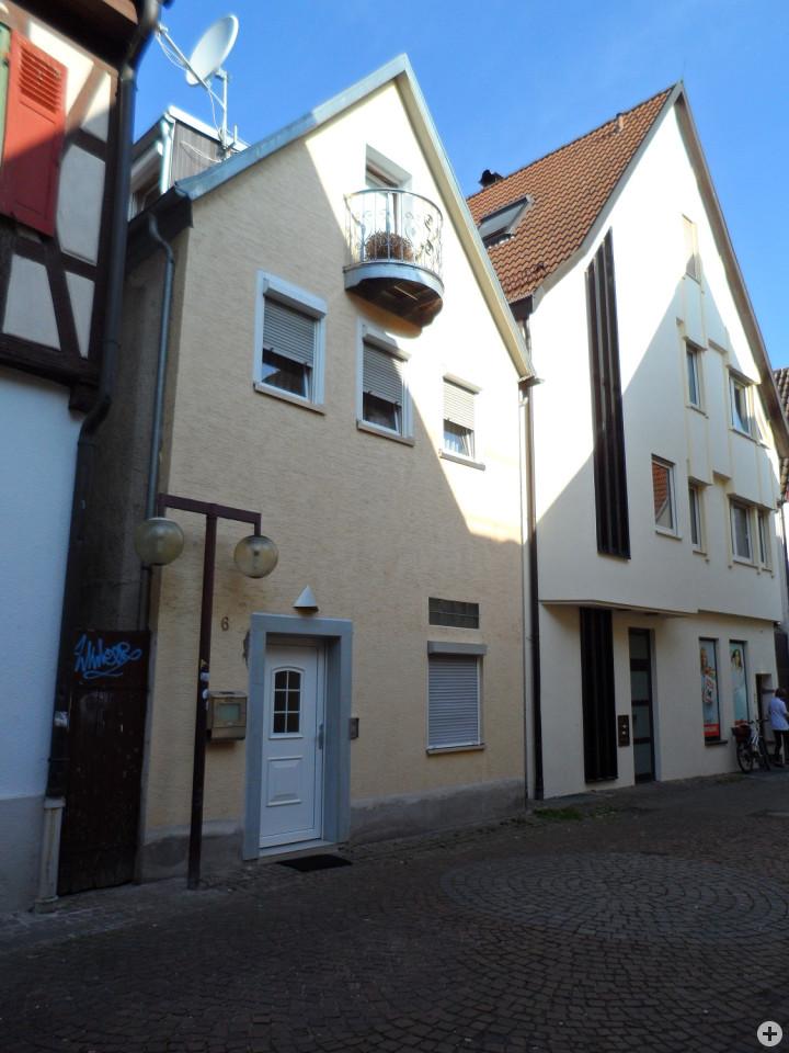 Küferstraße 6