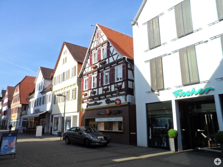 Marktstraße 34 (Mitte)