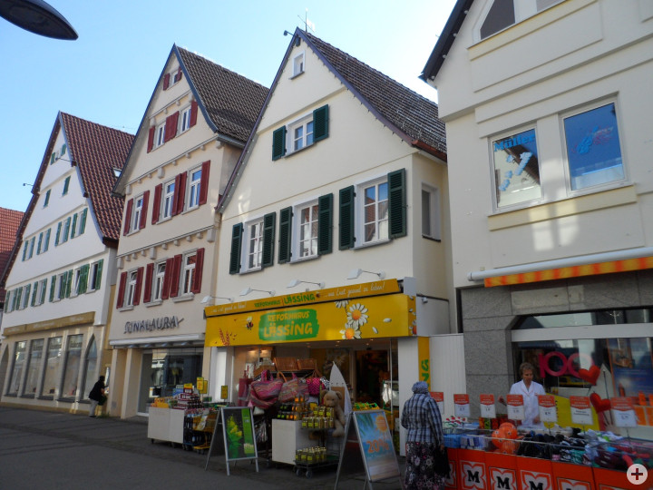 Marktstraße 45